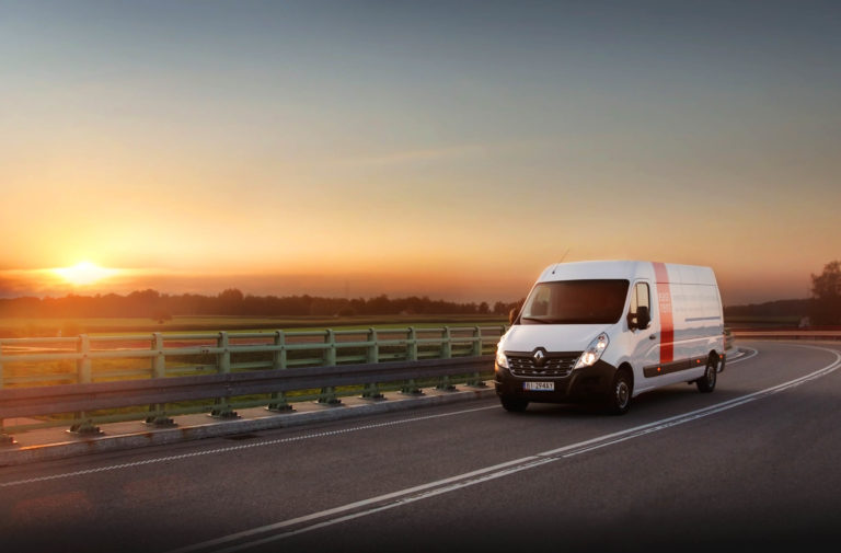 Depozyt mobilny na dystansie 35 km dzięki East Rent
