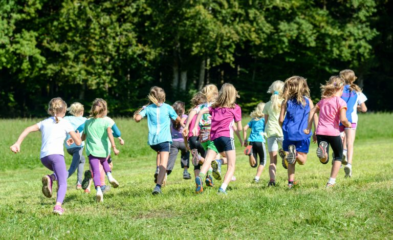 Bison Trail Kids